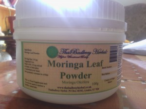 Moringa(ThaBadbreyHerbal.)