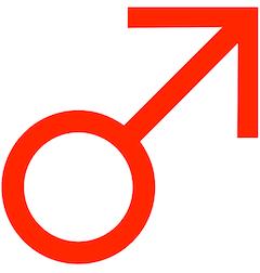 Mars-Symbol