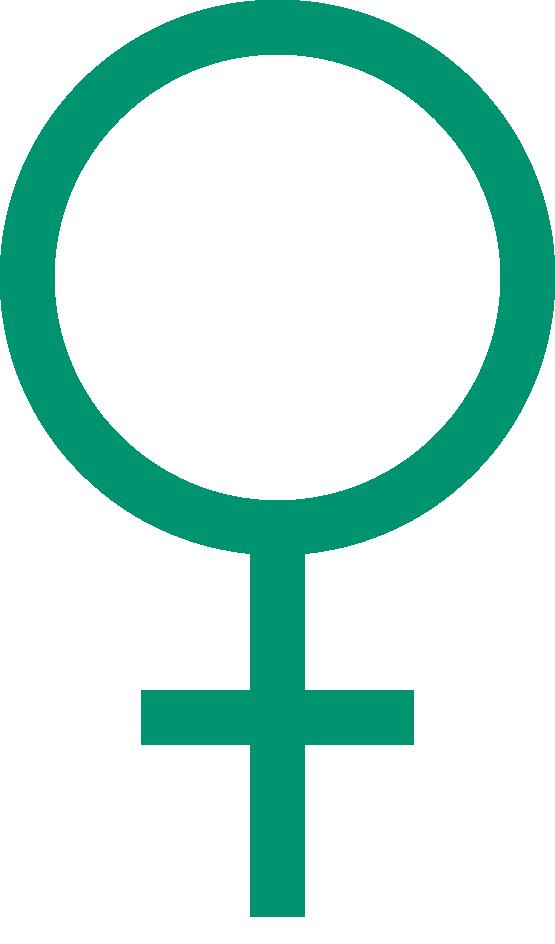 female_symbol_color_colour_irish_green