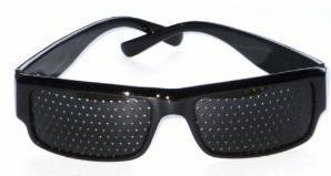 pinholeGlasses