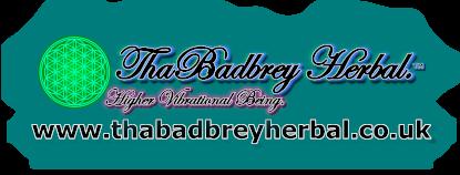 ThaBadbrey Herbal. - www.thabadbreyherbal.co.uk